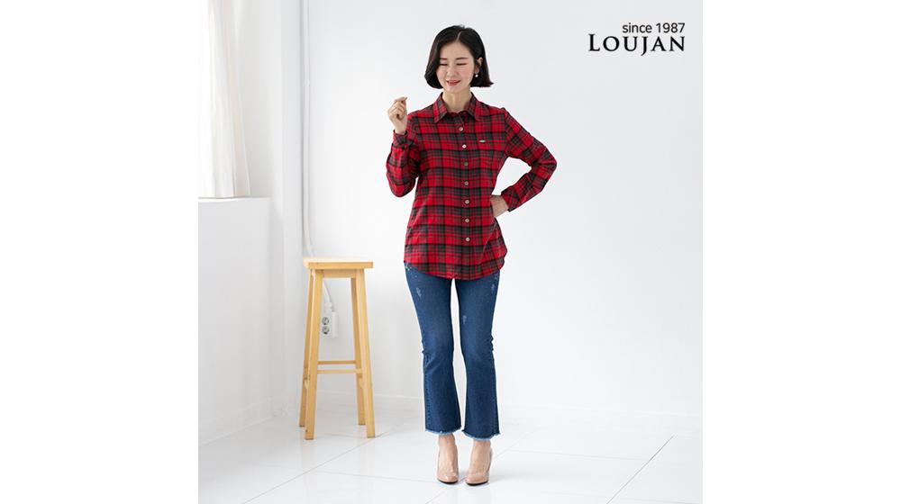 드레스 모델 착용 이미지-S1L23